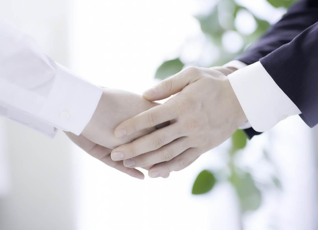 パートナー契約