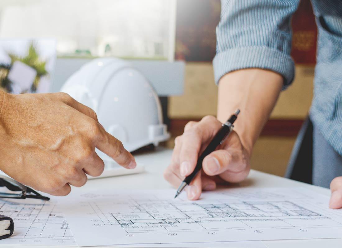 間取りプラン・住宅設備・仕様の選定