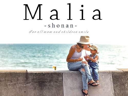 ママの団体「Malia Production」とのコラボ