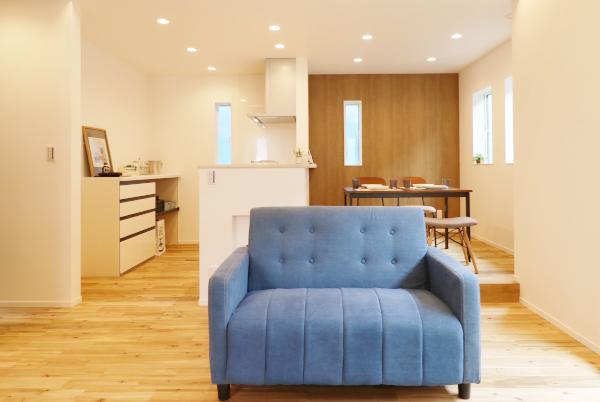 高効率熱交換換気システムで快適な高気密・高断熱の家